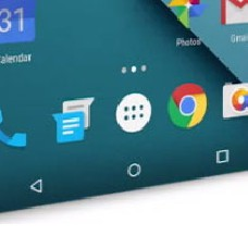 Mobile application for Android