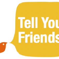 Invite friends module