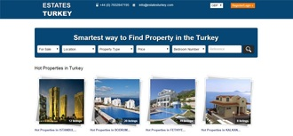 EstatesTurkey.com