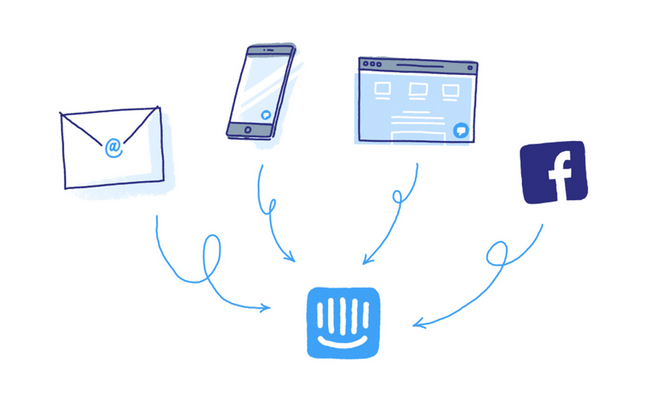 Intercom integration - Capture leads and convert them to customers