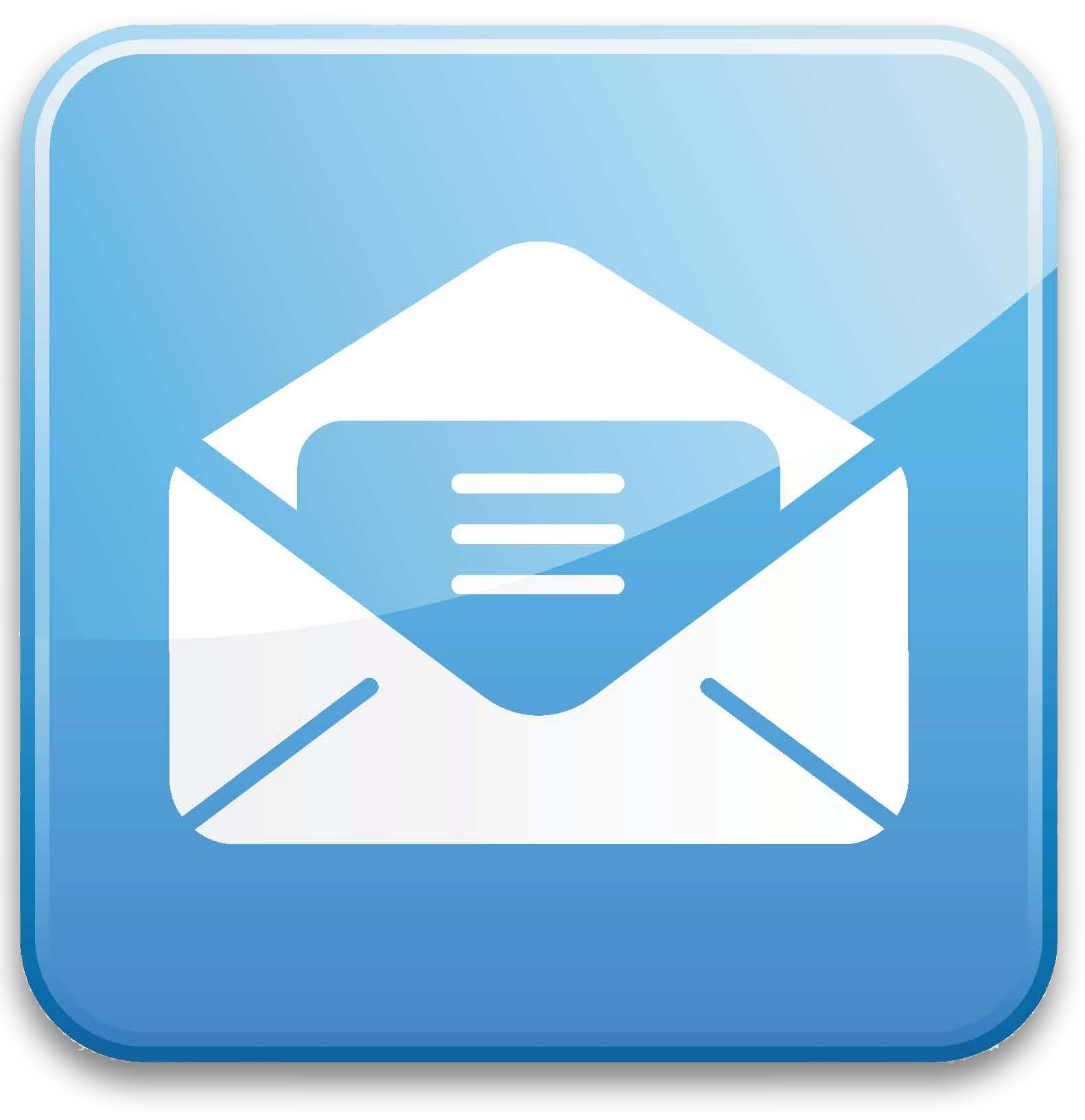 E-mail notification based on saved search criteria for Real Estate