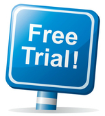Free Trial membership - Premium features for a limited time